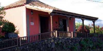 The 19th century butcher's shop, Breña Baja, La Palma