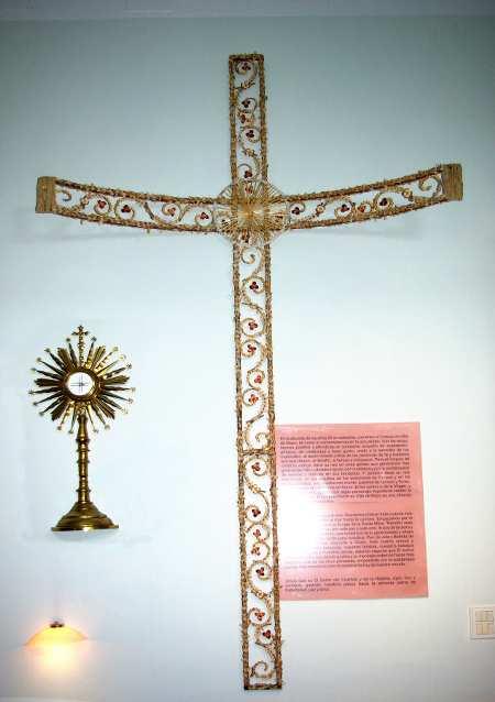 Corpus Christi Cross