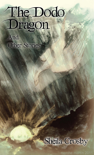 Cover for The Dodo Dragon and other stories