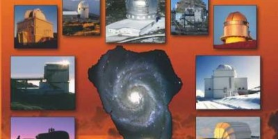 The cover of 'A Breathtaking Window on the Universe: Second edition
